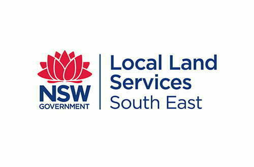 south east local land services logo